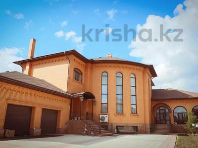 8-комнатный дом посуточно, 700 м², Силеты 11 — Бурабай за 200 000 〒 в Нур-Султане (Астана), Алматы р-н — фото 13