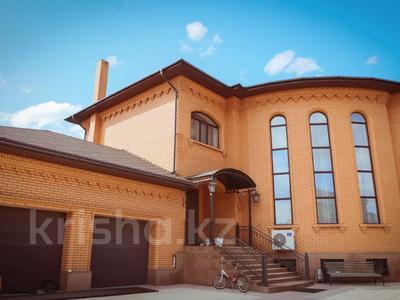 8-комнатный дом посуточно, 700 м², Силеты 11 — Бурабай за 200 000 〒 в Нур-Султане (Астана), Алматы р-н — фото 14