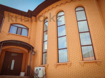 8-комнатный дом посуточно, 700 м², Силеты 11 — Бурабай за 200 000 〒 в Нур-Султане (Астана), Алматы р-н — фото 16