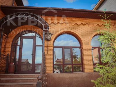 8-комнатный дом посуточно, 700 м², Силеты 11 — Бурабай за 200 000 〒 в Нур-Султане (Астана), Алматы р-н — фото 17