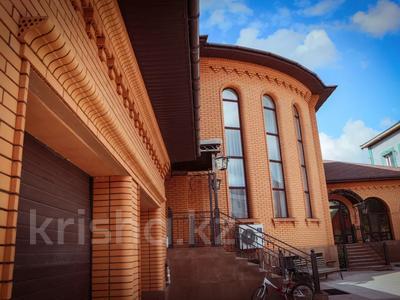 8-комнатный дом посуточно, 700 м², Силеты 11 — Бурабай за 200 000 〒 в Нур-Султане (Астана), Алматы р-н — фото 19