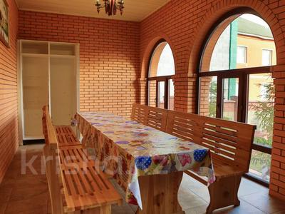 8-комнатный дом посуточно, 700 м², Силеты 11 — Бурабай за 200 000 〒 в Нур-Султане (Астана), Алматы р-н — фото 30