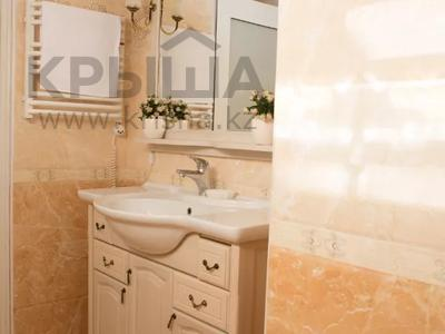 8-комнатный дом посуточно, 700 м², Силеты 11 — Бурабай за 200 000 〒 в Нур-Султане (Астана), Алматы р-н — фото 34