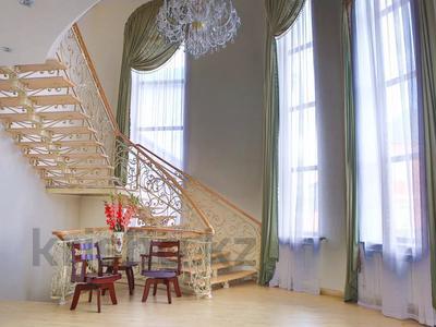 8-комнатный дом посуточно, 700 м², Силеты 11 — Бурабай за 200 000 〒 в Нур-Султане (Астана), Алматы р-н — фото 37