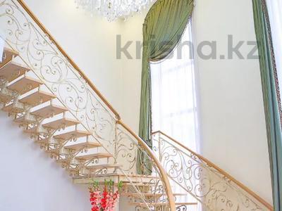 8-комнатный дом посуточно, 700 м², Силеты 11 — Бурабай за 200 000 〒 в Нур-Султане (Астана), Алматы р-н — фото 38