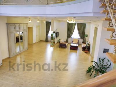 8-комнатный дом посуточно, 700 м², Силеты 11 — Бурабай за 200 000 〒 в Нур-Султане (Астана), Алматы р-н — фото 40