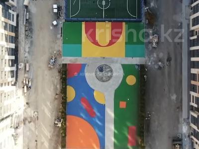 1-комнатная квартира, 36 м², 5/9 этаж, Коргалжынское шоссе 17 за 12.3 млн 〒 в Нур-Султане (Астана), Есиль р-н — фото 6