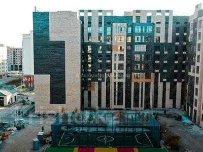 1-комнатная квартира, 36 м², 5/9 этаж, Коргалжынское шоссе 17 за 12.3 млн 〒 в Нур-Султане (Астана), Есиль р-н — фото 8