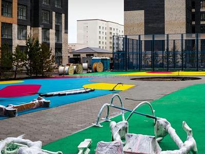 1-комнатная квартира, 36 м², 5/9 этаж, Коргалжынское шоссе 17 за 12.3 млн 〒 в Нур-Султане (Астана), Есиль р-н — фото 10