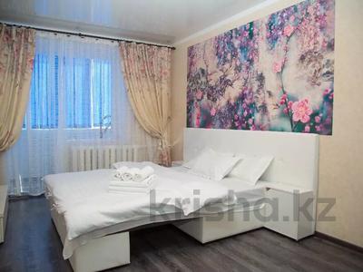 1-комнатная квартира, 45 м², 6/14 этаж посуточно, Сарайшык 7 за 10 000 〒 в Нур-Султане (Астана), Есиль р-н — фото 2
