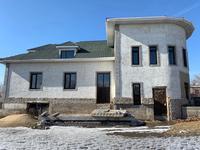 6-комнатный дом, 400 м², 10 сот., Клара Цеткина 5 за 60 млн 〒 в Семее