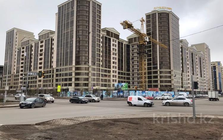Офис площадью 11 м², Керей и Жанибек хандар 22 — Туркестана за 8 млн 〒 в Нур-Султане (Астана), Есиль р-н
