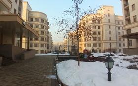 4-комнатная квартира, 107 м², 1/6 этаж, Мкр «Мирас» за 75 млн 〒 в Алматы, Бостандыкский р-н