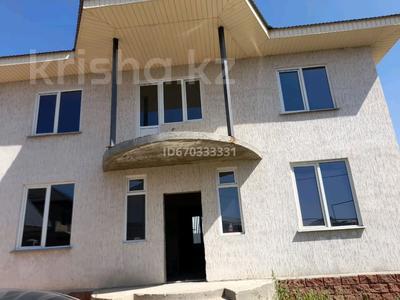7-комнатный дом, 208 м², 6 сот., Жайык 97 — Егемендік за 40 млн 〒 в Кемертогане
