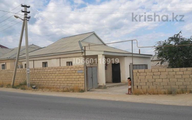 4-комнатный дом, 142 м², 9 сот., Бозашы 65 за 14 млн 〒 в Актау
