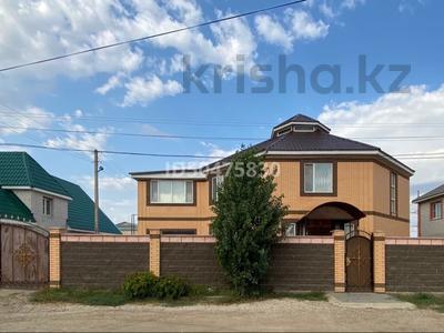 8-комнатный дом, 360 м², 10 сот., Заречный 1, магаджан 69 за 45 млн 〒