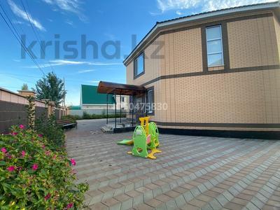 8-комнатный дом, 360 м², 10 сот., Заречный 1, магаджан 69 за 45 млн 〒 — фото 3