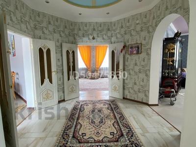 8-комнатный дом, 360 м², 10 сот., Заречный 1, магаджан 69 за 45 млн 〒 — фото 4