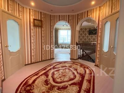 8-комнатный дом, 360 м², 10 сот., Заречный 1, магаджан 69 за 45 млн 〒 — фото 15