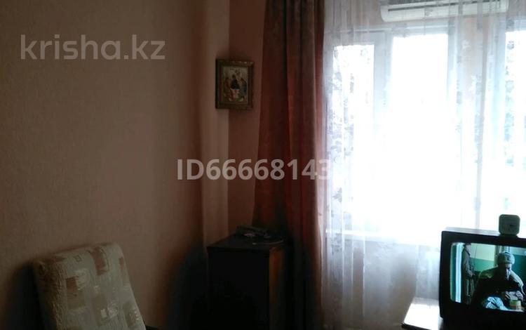 2-комнатная квартира, 45.4 м², 2/2 этаж, Пушкина 47 за 6 млн 〒 в Жезказгане
