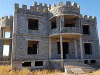 8-комнатный дом, 700 м², 20 сот., Тлеули батыра 37 за 86 млн 〒 в Жезказгане