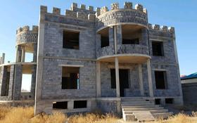 8-комнатный дом, 700 м², 20 сот., Тлеули батыра 37 за 65 млн 〒 в Жезказгане