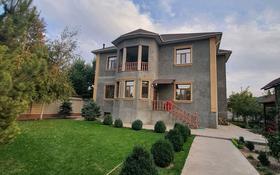 7-комнатный дом, 486 м², 10 сот., Академгородок за 100 млн 〒 в Шымкенте, Каратауский р-н
