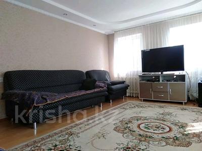 5-комнатный дом, 130 м², 10 сот., Мирный 18 за 16.5 млн 〒 в Семее