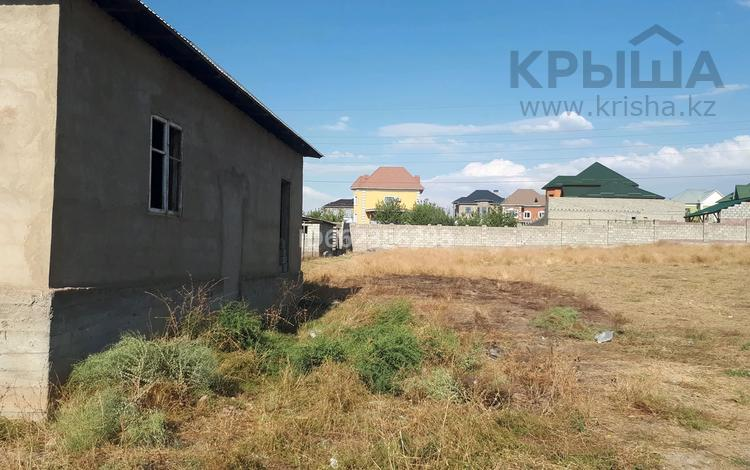Склад бытовой 14 соток, мкр Астана — АЗС Майс за 20 млн 〒 в Шымкенте, Каратауский р-н