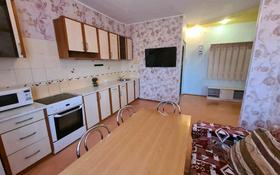 2-комнатная квартира, 69 м², 4/5 этаж посуточно, Микрорайон Мухамеджанова 34 за 7 000 〒 в Балхаше