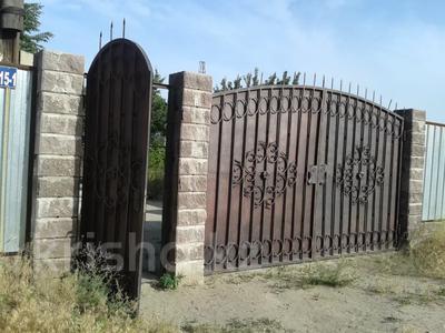5-комнатный дом, 105 м², 17 сот., Комсомольская 15 — Балхашская за 18 млн 〒 в Капчагае — фото 7