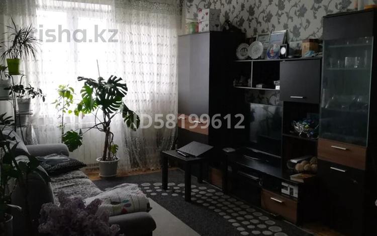 3-комнатная квартира, 64.7 м², 7/9 этаж, Тургенева 76/1 — Абая за ~ 11.8 млн 〒 в Актобе, мкр 5