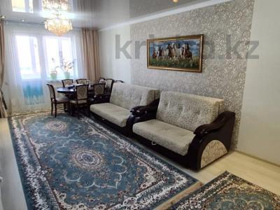 3-комнатная квартира, 86.4 м², 3/5 этаж, Е495 за 27.8 млн 〒 в Нур-Султане (Астана), Алматы р-н