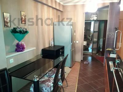 2-комнатная квартира, 53 м², 2/5 этаж, Макатаева — проспект Абылай Хана за 25 млн 〒 в Алматы, Алмалинский р-н