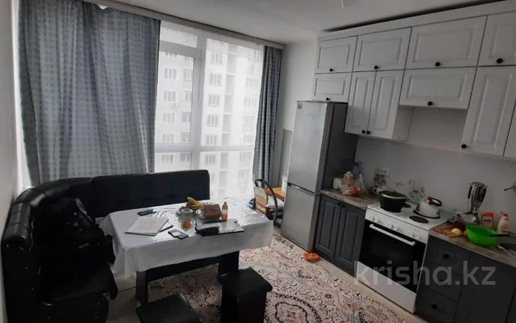 3-комнатная квартира, 74.3 м², 9/12 этаж, мкр Акбулак, 3-я — Бауыржана Момышулы за 26.5 млн 〒 в Алматы, Алатауский р-н