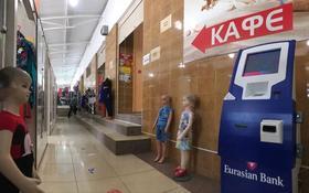 Магазин площадью 40 м², проспект Тауелсиздик 51 за 3 000 〒 в