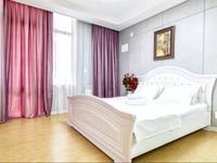 2-комнатная квартира, 75 м², 11/28 этаж посуточно, Кошкарбаева 10/1 — Тауельсиздик за 18 000 〒 в Нур-Султане (Астане)
