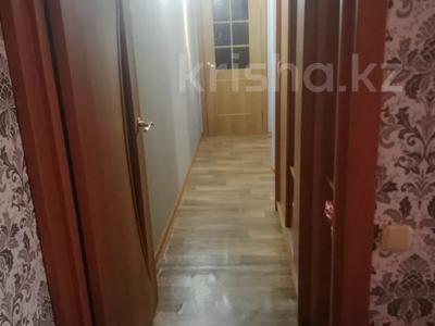 2-комнатная квартира, 52 м², 6/9 этаж, Сатыбалдина 4 — Муканова за 12 млн 〒 в Караганде, Казыбек би р-н