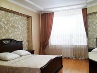 3-комнатная квартира, 115 м², 7/16 этаж на длительный срок, Тыныбаева 33 — проспект Кунаева за 320 000 〒 в Шымкенте, Аль-Фарабийский р-н