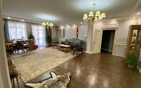 5-комнатная квартира, 206 м², 5/10 этаж помесячно, Сарайшык 38 за 1 млн 〒 в Нур-Султане (Астана), Есиль р-н