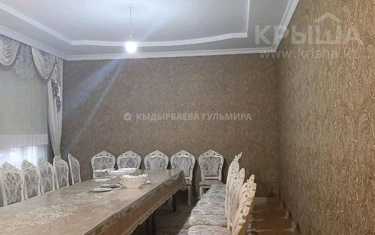 9-комнатный дом, 321 м², 8 сот., Мкр Бурабай за 50 млн 〒 в Каскелене