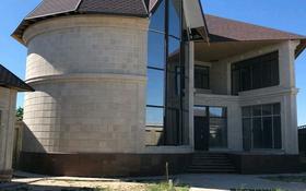 7-комнатный дом, 450 м², 10 сот., мкр Туран за 140 млн 〒 в Шымкенте, Каратауский р-н