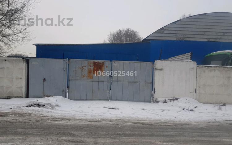 Помещение площадью 110 м², Жансугурова 176 а — Рыскулова за 200 000 〒 в Алматы, Жетысуский р-н