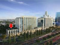 Здание, площадью 585 м²