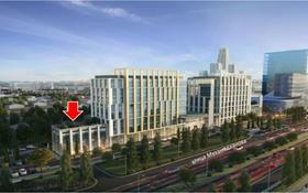 Здание, площадью 585 м², Сарайщик — проспект Туран за ~ 450.5 млн 〒 в Нур-Султане (Астана), Есиль р-н