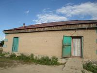 Здание, площадью 126 м²