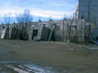 Здание, площадью 1069 м²