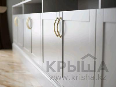 4-комнатная квартира, 166 м², 16 этаж, Аль-Фараби 21 — Каратаева за 140 млн 〒 в Алматы — фото 5