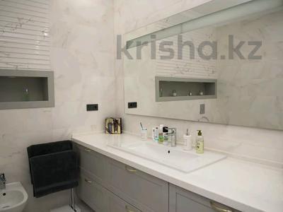 4-комнатная квартира, 166 м², 16 этаж, Аль-Фараби 21 — Каратаева за 140 млн 〒 в Алматы — фото 10