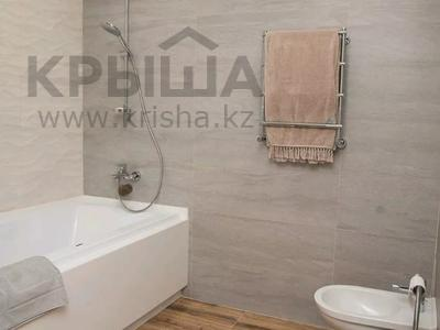 4-комнатная квартира, 166 м², 16 этаж, Аль-Фараби 21 — Каратаева за 140 млн 〒 в Алматы — фото 11